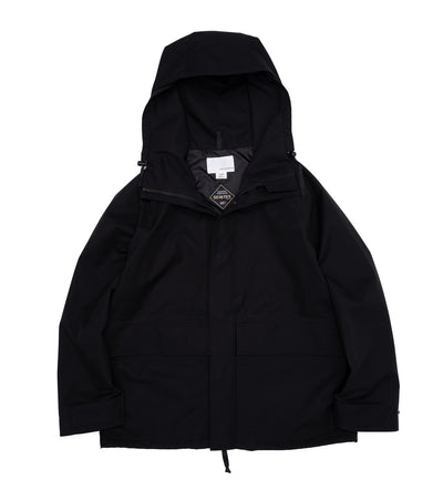 SUAS119_GORE-TEX Cruiser Jacket_K(Black)