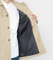 SUBS102_Chino Short Soutien Collar Coat_9