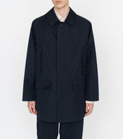 SUBS118_GORE-TEX Short Soutien Collar Coat_2