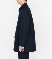 SUBS118_GORE-TEX Short Soutien Collar Coat_3