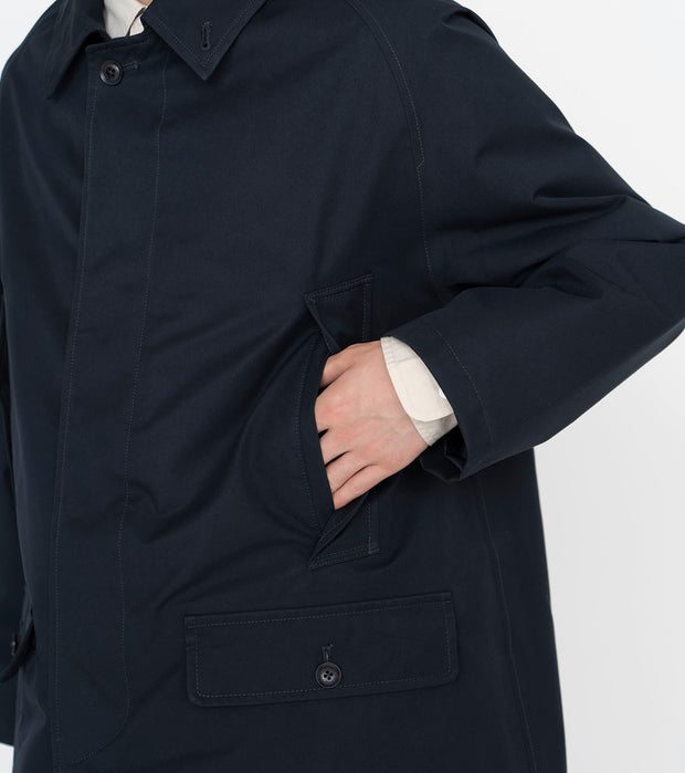SUBS118_GORE-TEX Short Soutien Collar Coat_6