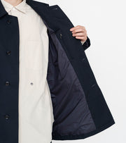 SUBS118_GORE-TEX Short Soutien Collar Coat_7