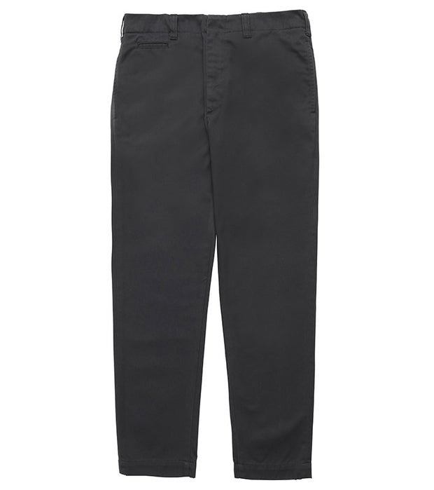 SUCF912_Tapered Chino Pants_K(Black)