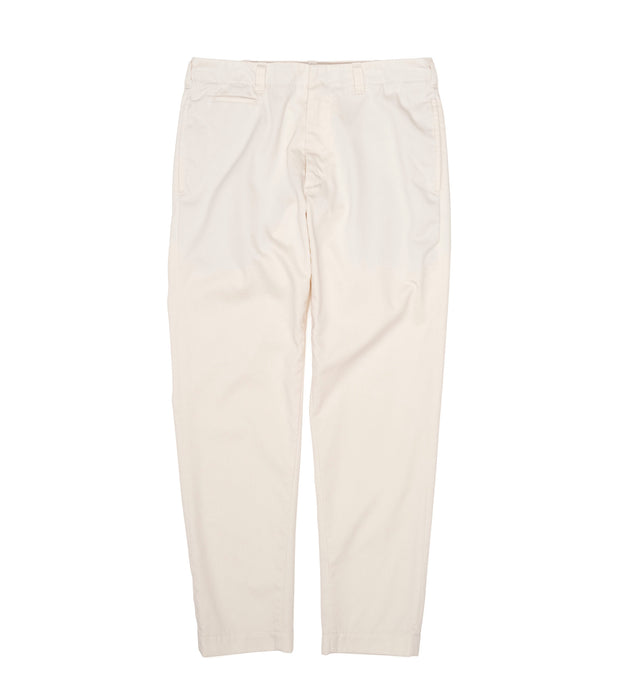 SUCF912_Tapered Chino Pants_NA(Natural)