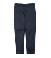 SUCF912_Tapered Chino Pants_N(Navy)