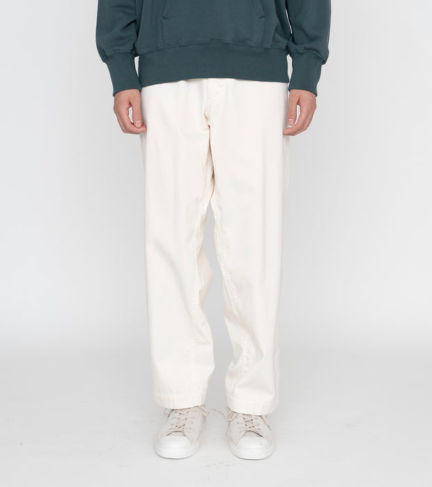 SUCF912_Wide Chino Pants_3