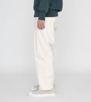 SUCF912_Wide Chino Pants_1
