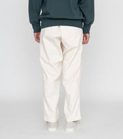 SUCF912_Wide Chino Pants_2