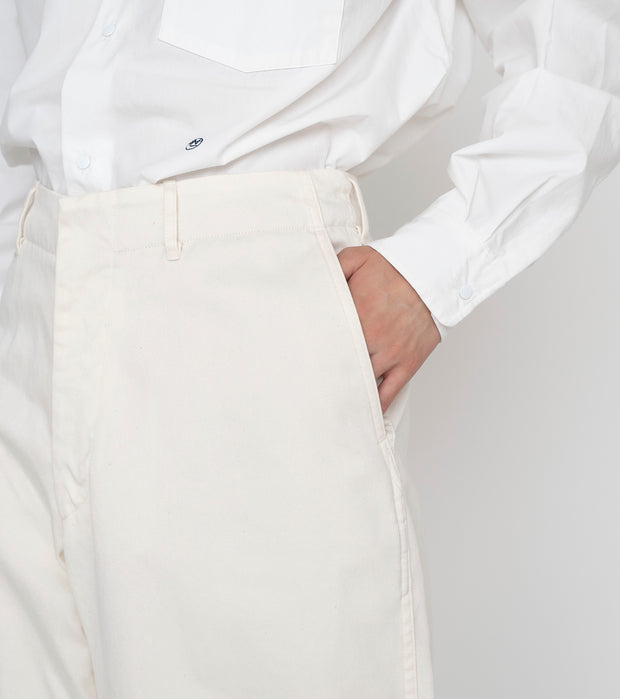 SUCF912_Wide Chino Pants_4