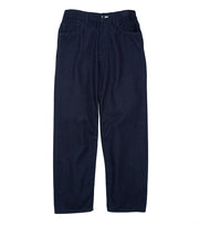 SUCF914_5 Pockets Pants_ID(Indigo)