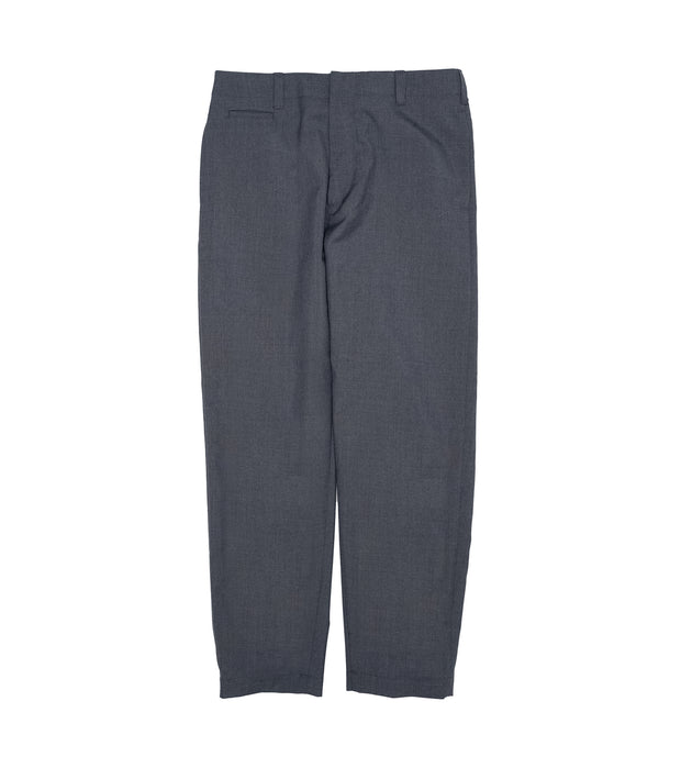 SUCS108_Club Pants_HG(Heather Gray)
