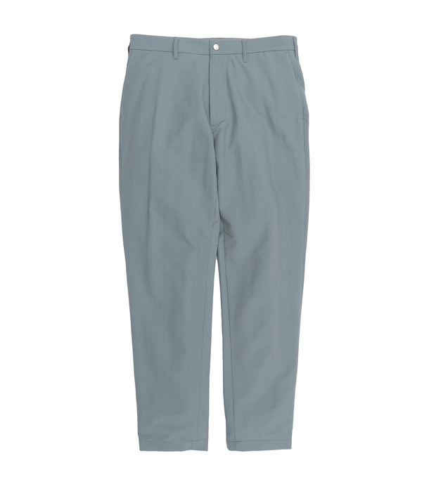 SUCF003_BREATH TUNE Club Pants_H(Gray)
