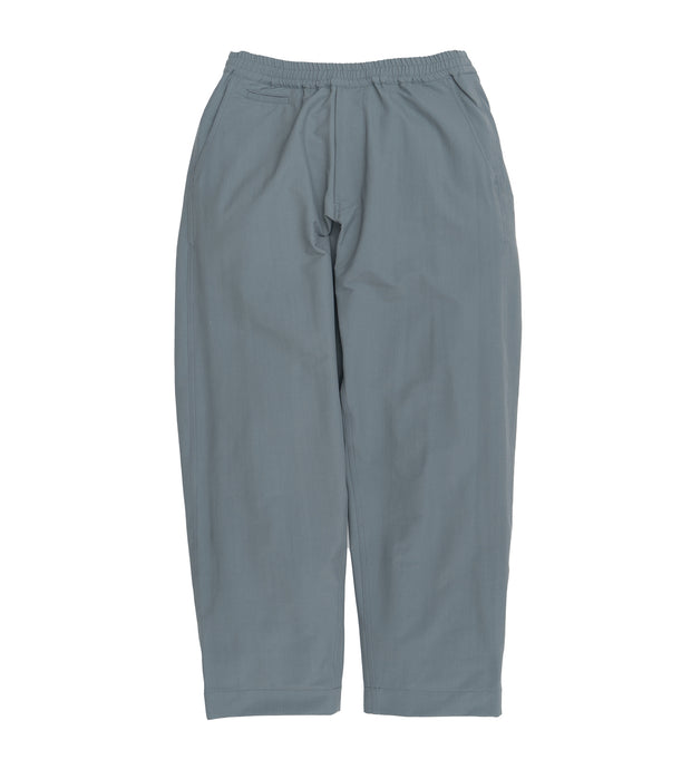 SUCS123_BREATH TUNE Wide Easy Pants_H(Gray)