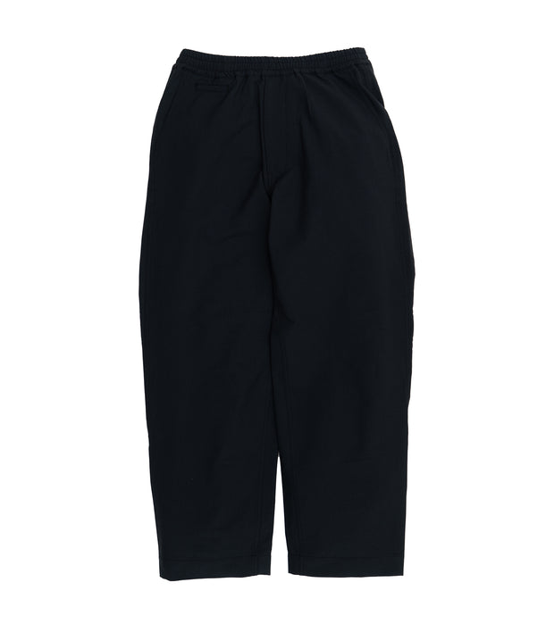 SUCS123_BREATH TUNE Wide Easy Pants_K(Black)