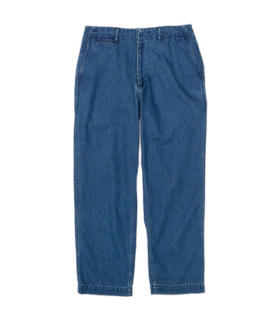 SUCS134_Denim Wide Pants_IB(Indigo Bleach)