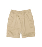 SUDS105_Easy Chino Shorts_KK(Khaki)