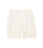 SUDS105_Easy Chino Shorts_NA(Natural)