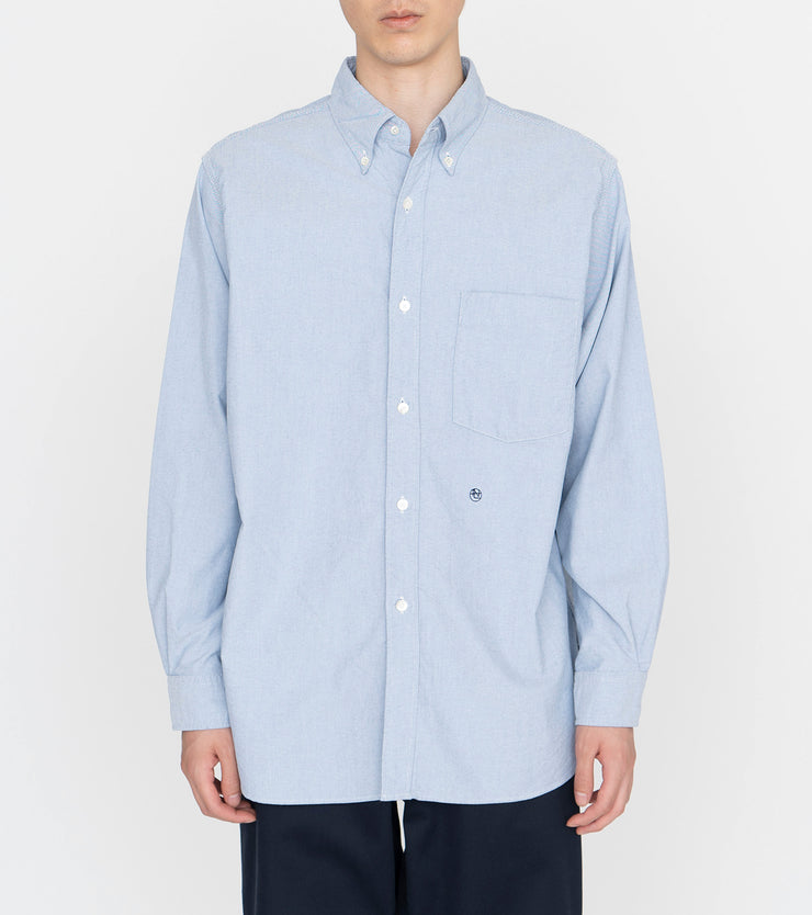 SUGS006_Button Down Wind Shirt_2