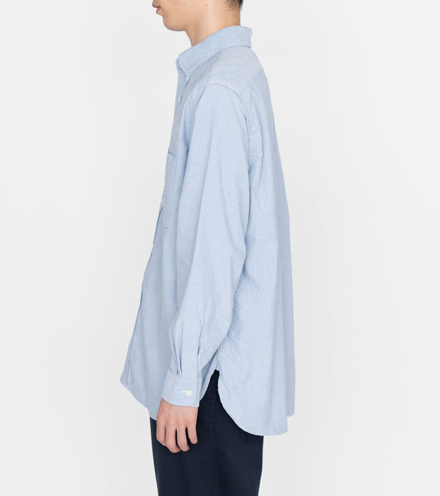 SUGS006_Button Down Wind Shirt_3