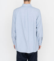 SUGS006_Button Down Wind Shirt_4