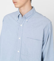 SUGS006_Button Down Wind Shirt_5
