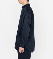 SUGS104_Big Button Down Chino Wind Shirt_3
