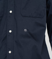 SUGS104_Big Button Down Chino Wind Shirt_8