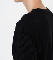 SUHF908_Crew Neck L/S Thermal Tee_5
