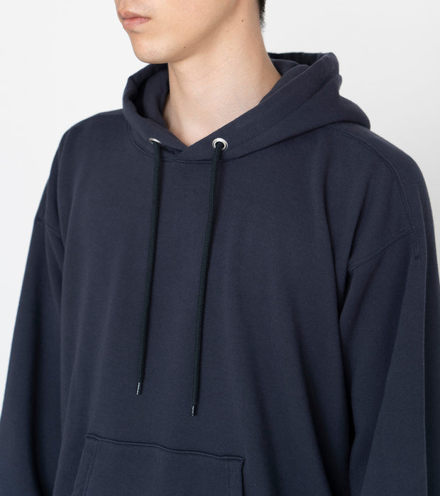 SUHS114_Hooded Pullover Sweat_5