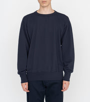 SUHS115_Crew Neck Sweat_2