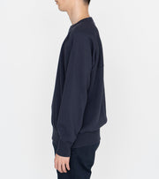 SUHS115_Crew Neck Sweat_3