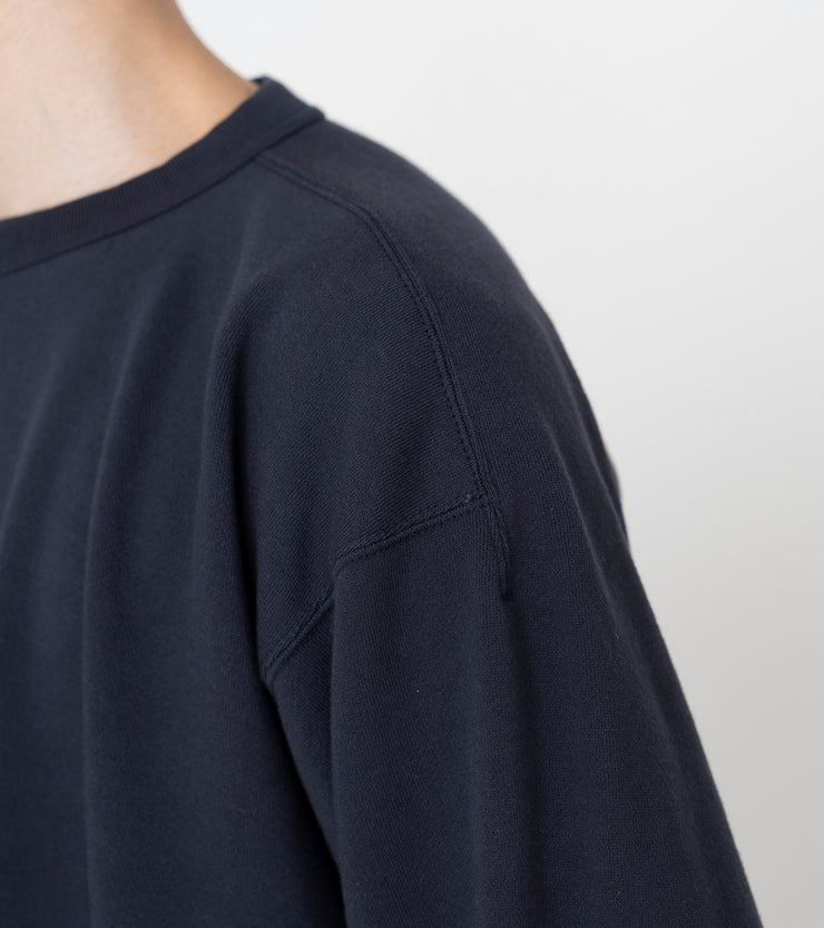 SUHS115_Crew Neck Sweat_6