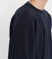 SUHS115_Crew Neck Sweat_7