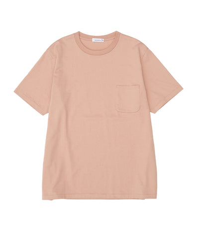 SUHS136_Pocket Tee_LP(Light Pink)