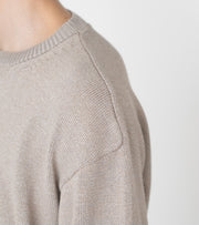 SUJS112_7G Crew Neck Sweater_6