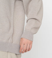 SUJS112_7G Crew Neck Sweater_7