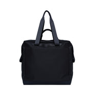 SUOF034_Water repellent Tote Bag_N(Navy)