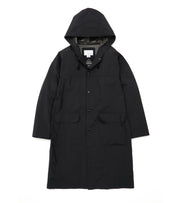 SUBF016_GORE-TEX Shell Coat_K(Black)