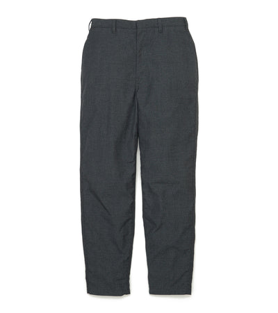 SUCF019_Club Pants_CH(Charcoal)