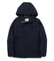 SUAF017_GORE-TEX Cruiser Jacket_N(Navy)