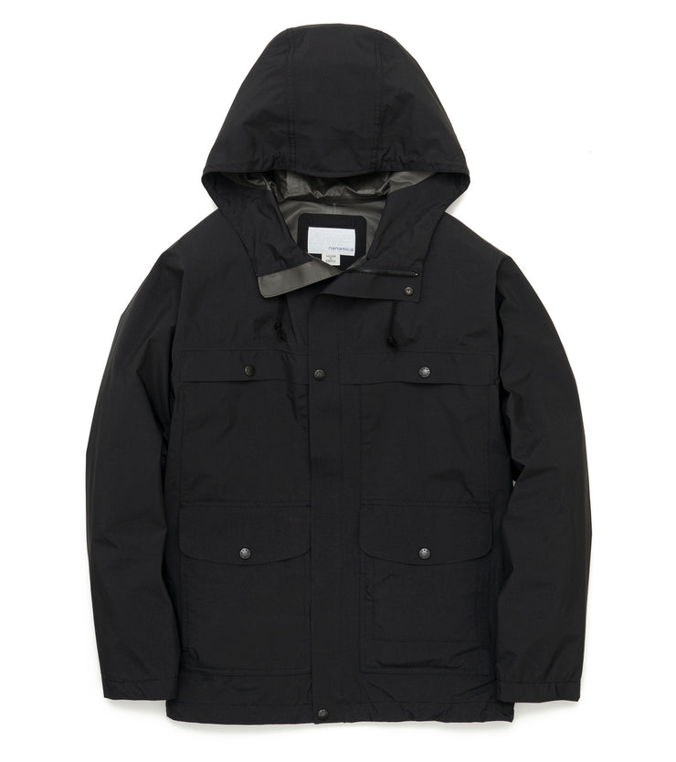 SUAF017_GORE-TEX Cruiser Jacket_K(Black)
