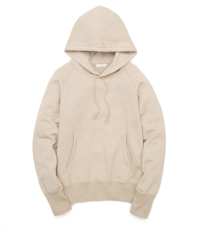 SUHF024_Hooded Pullover Sweat_BE(Beige)