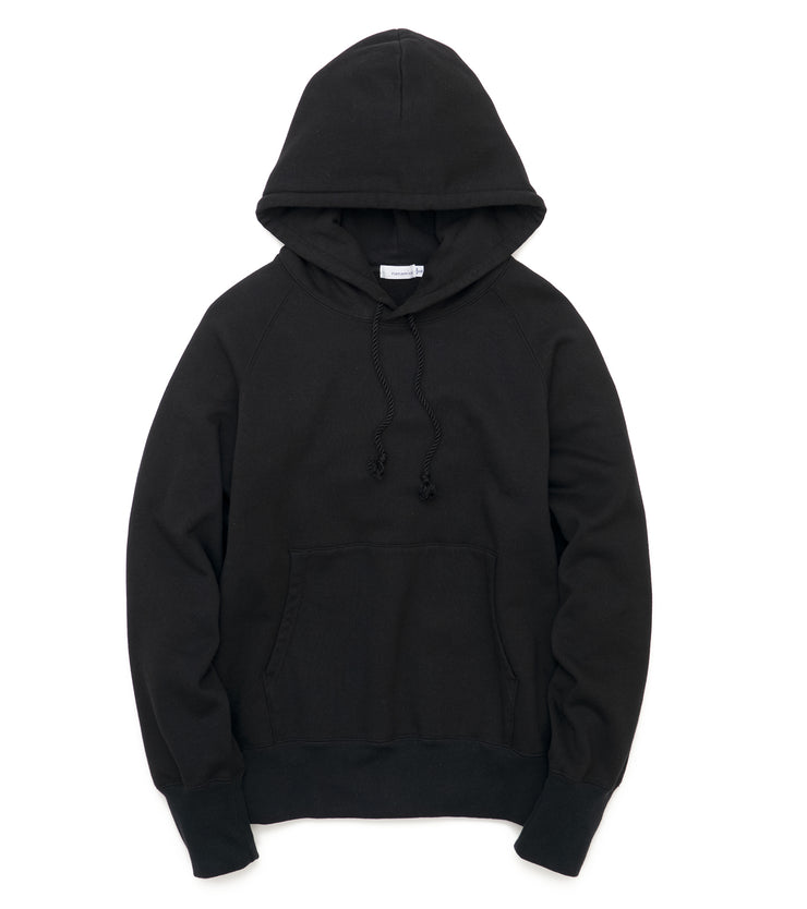 SUHF024_Hooded Pullover Sweat_K(Black)