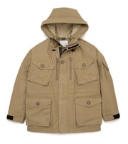 SUAS001_GORE-TEX Cruiser Jacket_BE(Beige)