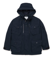 SUAS001_GORE-TEX Cruiser Jacket_DN(Dark Navy)
