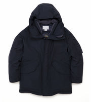 SUBF043_GORE-TEX Down Coat_N(Navy)