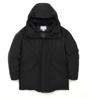 SUBF043_GORE-TEX Down Coat_K(Black)