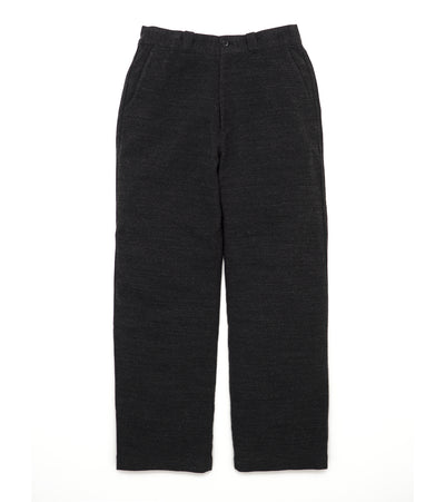 SUCF039_Dock Pants_HG(Heather Gray)