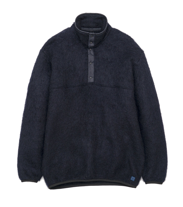 SUJF064_nanamican Pullover Sweater_DN(Dark Navy)