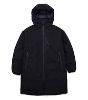 SUBF069_nanamican Down Coat_N(Navy)